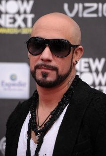Watch A.J. McLean Movies Online