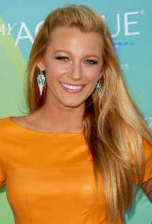 Watch Blake Lively Movies Online