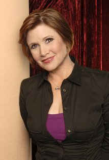 Watch Carrie Fisher Movies Online