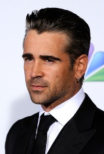 Watch Colin Farrell Movies Online