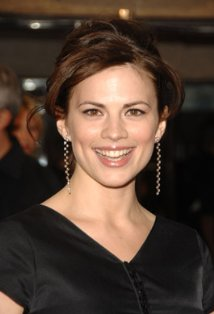 Watch Hayley Atwell Movies Online
