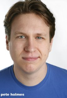 Watch Pete Holmes Movies Online