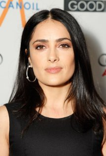 Watch Salma Hayek Movies Online