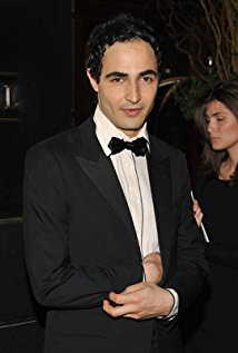 Watch Zac Posen Movies Online