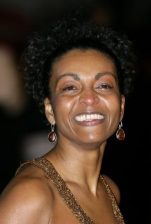 Watch Adjoa Andoh Movies Online