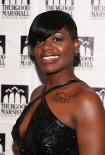 Watch Fantasia Barrino Movies Online
