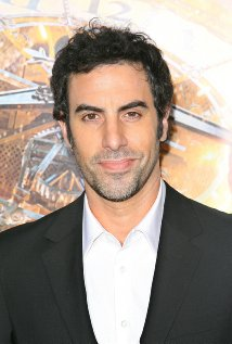 Watch Sacha Baron Cohen Movies Online