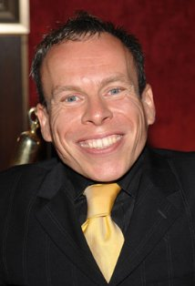 Watch Warwick Davis Movies Online