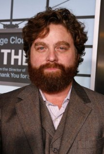 Watch Zach Galifianakis Movies Online