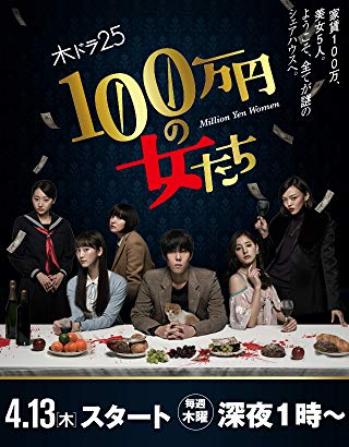 Watch 1,000,000 yen no Onnatachi Online