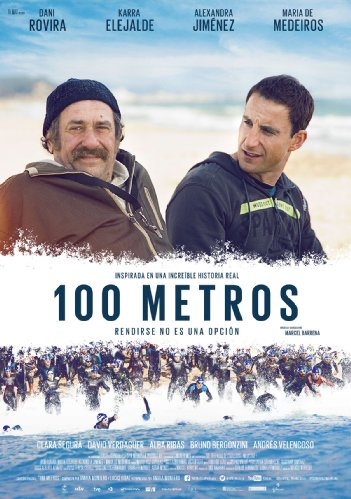 Watch 100 metros Online
