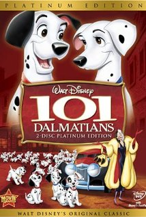Watch 101 Dalmatians Online