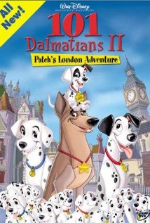 Watch 101 Dalmatians 2: Patch's London Adventure Online