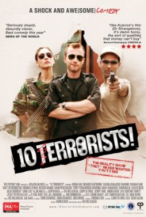 Watch 10Terrorists Online