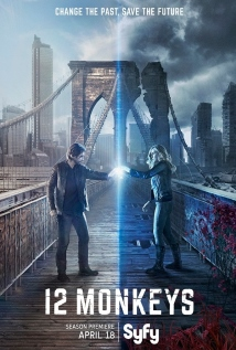 Watch 12 Monkeys Online