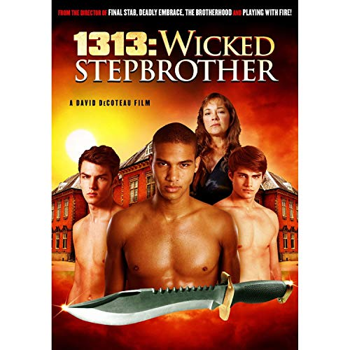 Watch 1313: Wicked Stepbrother Online