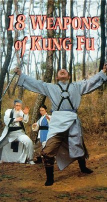 Watch 18 Weapons of Kung Fu Online