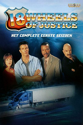 Watch 18 Wheels of Justice Online
