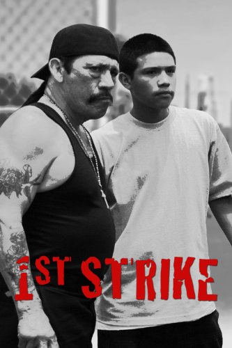 Watch 1st Strike Online
