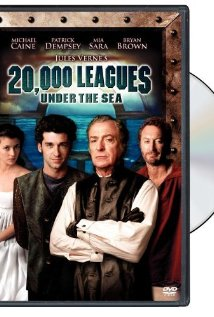 Watch 20,000 Leagues Under the Sea Online
