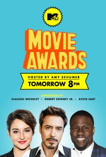 Watch 2015 MTV Movie Awards Online