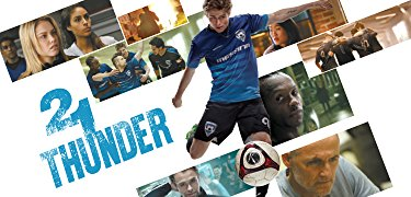 Watch 21 Thunder Online