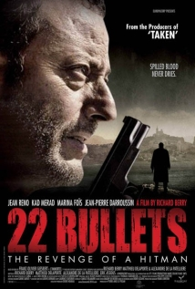 Watch 22 Bullets Online