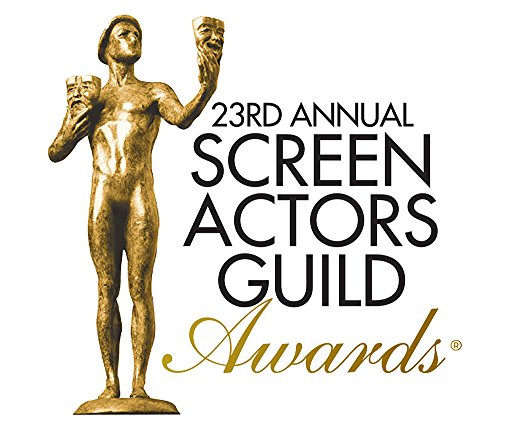 Watch 23rd Annual Screen Actors Guild Awards Online
