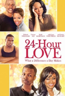 Watch 24 Hour Love Online