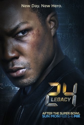 Watch 24: Legacy Online