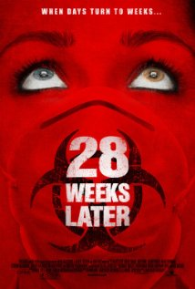 Watch 28 Weeks Later Online