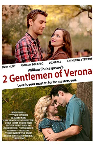 Watch 2 Gentlemen of Verona Online