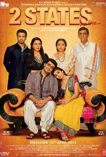 Watch 2 States Online