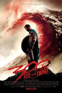 Watch 300: Rise of an Empire Online