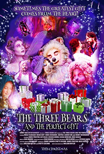 Watch 3 Bears Christmas Online
