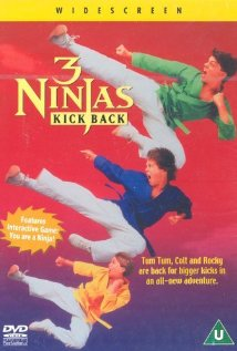Watch 3 Ninjas Kick Back Online