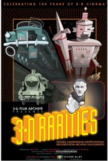 Watch 3-D Rarities Online