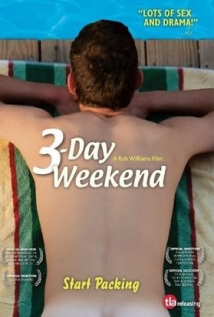 Watch 3-Day Weekend Online