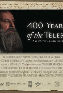Watch 400 Years of the Telescope Online