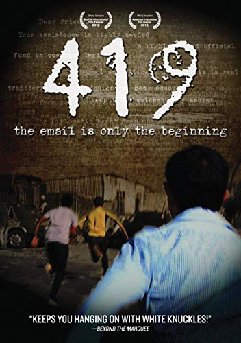 Watch 419 Online