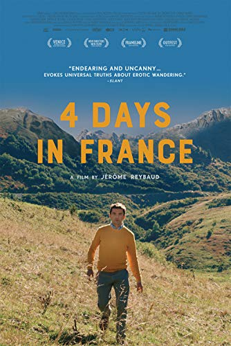 Watch 4 Days in France Online