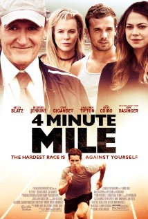 Watch 4 Minute Mile Online