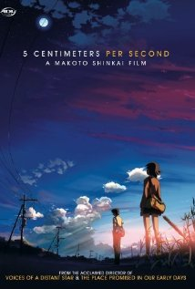 Watch 5 Centimeters Per Second Online