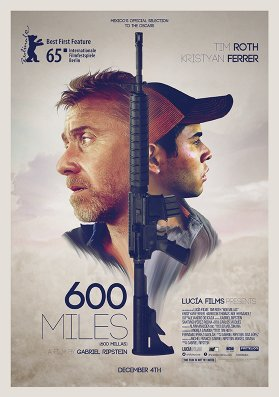 Watch 600 Miles Online