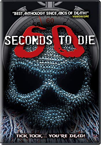 Watch 60 Seconds to Die Online