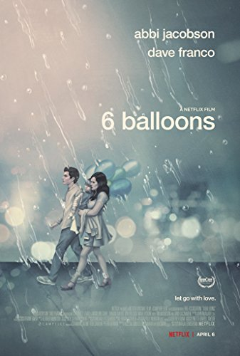 Watch 6 Balloons Online
