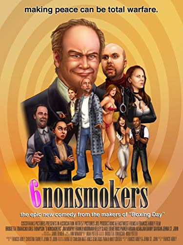 Watch 6 Nonsmokers Online