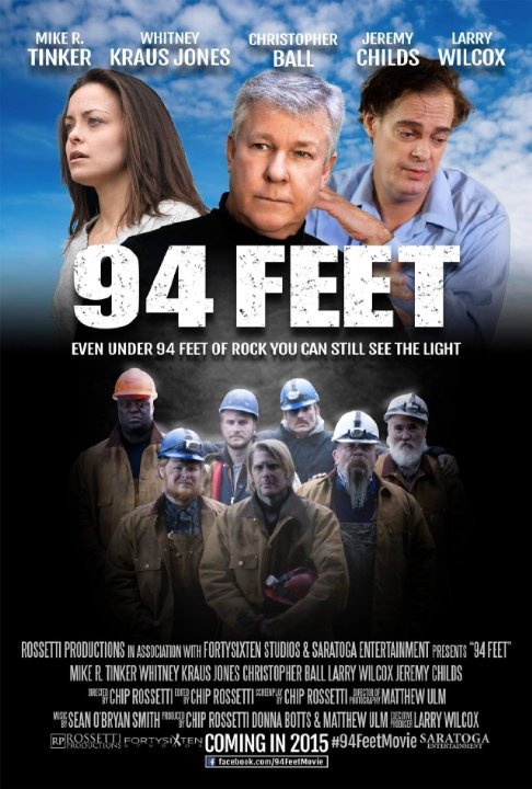 Watch 94 Feet Online