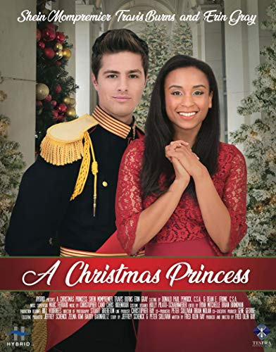 Watch A Christmas Princess Online