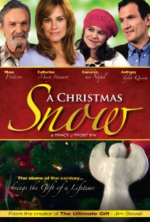 Watch A Christmas Snow Online